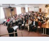 """Научно-практическая конференция """"Изменения 2014 года в бухгалтерском и гражданском законодательстве: что должен знать бухгалтер?"""" (30.09.2014)"""