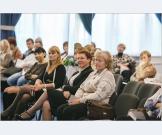 ИТОГОВАЯ БУХГАЛТЕРСКАЯ КОНФЕРЕНЦИЯ: «Бухгалтерский учет 2015. Перспективы развития профессии» (04.12.14)